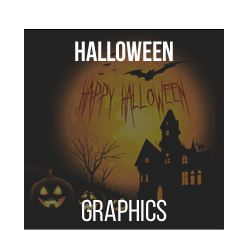 Halloween Full Vector Illustration
